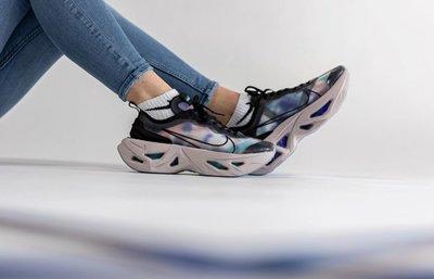 沃皮斯§Nike Zoom X Vista Grind 多彩 厚底 老爹鞋 CT5770-001