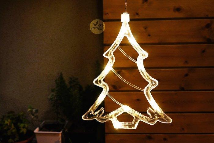 裝飾燈_聖誕樹單入(電池)_B107-005◎裝飾.燈具.聖誕樹.聖誕節.裝飾燈.布置
