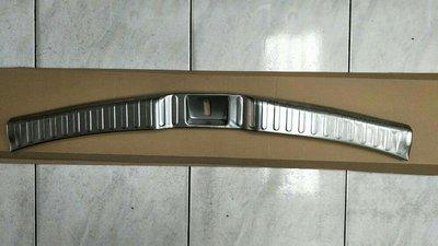 HONDA本田 17-19 CRV5 原廠款後保桿內置護板 銀色