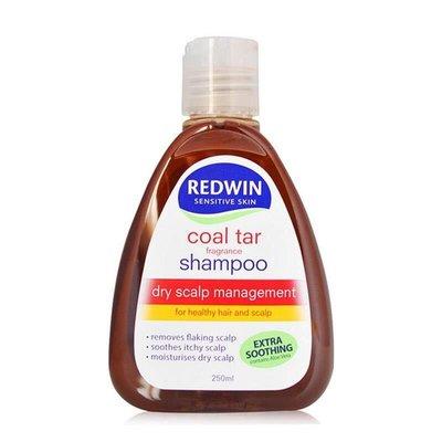 🇦🇺澳洲 Redwin 維特護 煤焦油洗髮精 250ml