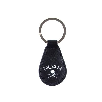 ☆AirRoom☆【現貨】 NOAH DELIVER US FROM EVIL KEYCHAIN 骷髏 鑰匙圈