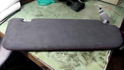 雞皮灰皮紅線遮陽板方向盤專業換皮客製化
