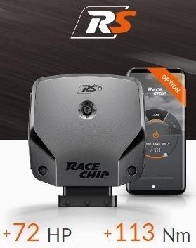 德國 Racechip 外掛晶片 電腦 RS APP 控制 M-Benz 賓士 S-Class W222 C217 S500 455PS 700Nm 13+專用