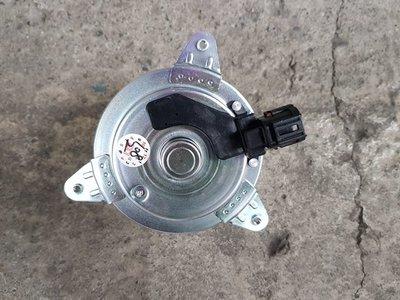 INFINITI FX35 03-07 風扇馬達.水箱風扇.水箱風扇馬達.冷氣風扇.冷氣風扇馬達 裕益件