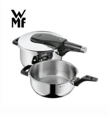 德國原裝WMF PERFECT PRO 3+4.5 快易鍋組 高雄市