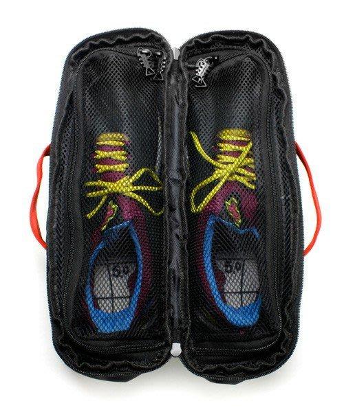 日本StreamTrail HAW Double Door - ML HAW 收納袋 ML-鞋子用出差旅行必備