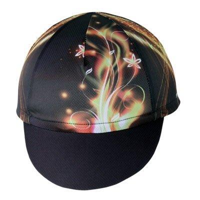 自行車 帽 運動 布帽子-時尚酷炫戶外騎行腳踏車配件73nx23[獨家進口][米蘭精品]