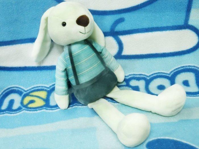 兔子玩偶 34公分 絨毛玩偶