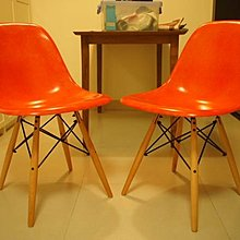 Designer Chair 美國品牌 Modernica Made in USA 美國製造 近全新無花