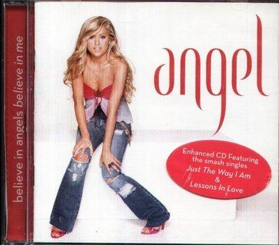 八八 - Angel - Believe in Angels, Believe in Me