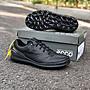 2020最新ECCO愛步高爾夫鞋男士運動休閒鞋真皮防水系帶低幫鞋39-44