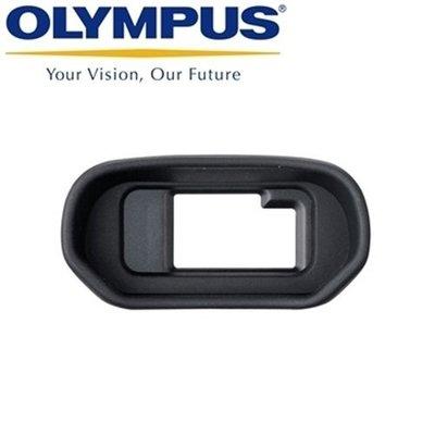 我愛買#奧林巴斯原廠OLYMPUS正品STYLUS 1眼罩1s眼罩OM-D E-M5眼罩EP-11眼罩觀景器眼罩遮陽罩取景器眼罩遮光眼杯OMD EM5遮光眼罩