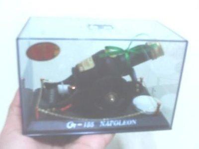 全新拿破崙皇家禮炮芳香劑 ( 香水 ) ~ 居家 辦公室 車內都可使用 視覺兼具效用