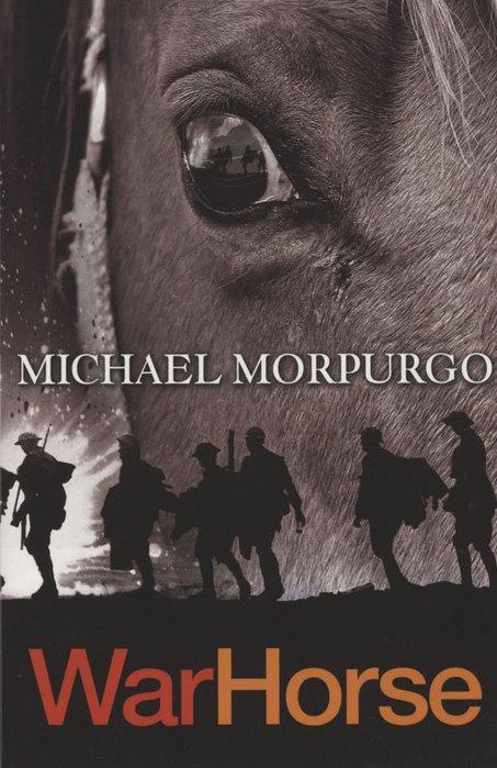 *小貝比的家*WAR HORSE(戰馬)/平裝/12歲以上/電影小說
