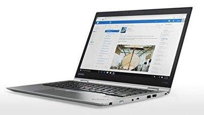 地表最強二合一  Lenovo X1 Yoga 3RD Core i5-8250U, 8G 256 SSD IPS