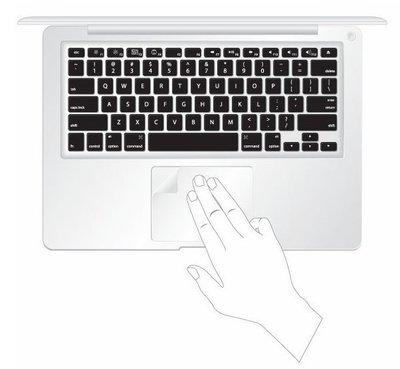 【妞妞♥3C】APPLE MacBook 12吋 15吋 13吋 11吋 Pro air retina 高透觸控版保護貼 台中市