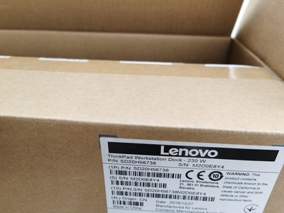 電腦ThinkPad W541 P50 P51 P70 P71 40A2 40A5 擴展塢接口器 底座小橘子