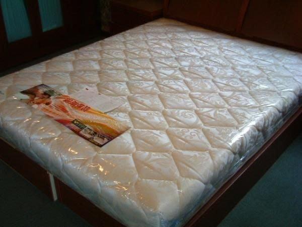 ※高雄~專業睡眠館※英國原裝進口一線鋼包床墊 特大6*7尺~雙ISO國際品質認證(市價3成)