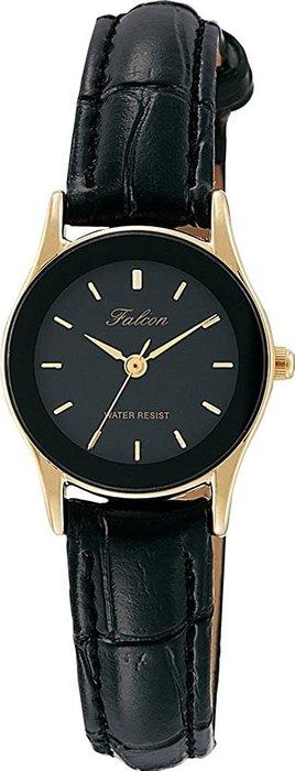 日本正版 CITIZEN 星辰 Q&Q QA37-102 腕錶 女錶 女用 手錶 皮革錶帶 日本代購