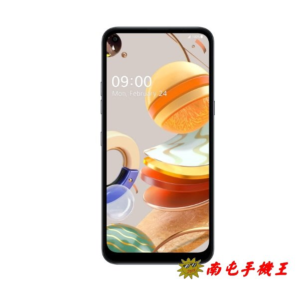 〝南屯手機王〞LG K61 LMQ630EAW 玩美4焦點【直購價】