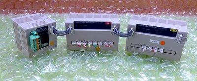 歐姆龍OMRON DRT1-COM GT1-AD08MX GT1-DA04MX PLC 人機介面 伺服驅動 伺服馬達