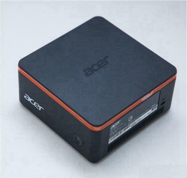 台中電玩小舖~宏碁 M1-601 intel N3050 2G 32GB積木疊疊樂主機 Win10 文書處理機~3990
