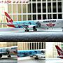 【Phoenix 精品】1/400 767-300ER 澳洲航空 迪士尼-飛機總動員彩繪機VH-OGG~全新現貨特惠