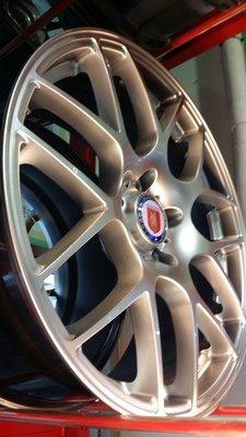 【內湖技研】耀麒鋁圈 H500  5*114 ET45 17吋/16吋 適用車種 馬3/5 現代ELANTRA