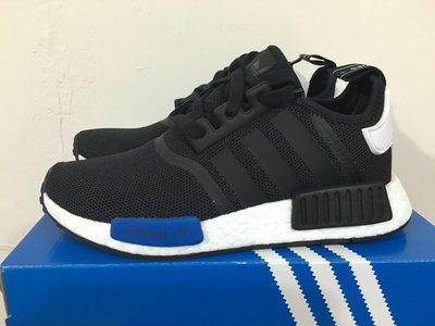 極限量 Adidas NMD 東京藍 黑藍 女碼