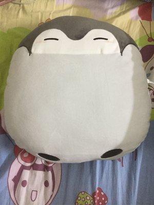 日本版企鵝箍臣