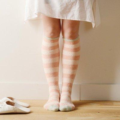 尼德斯Nydus~* 日本進口 療癒系 抗寒專區 美腿襪 彈性襪 保濕 保暖 小腿舒壓  -3色