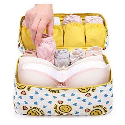 多功能旅行加大收納包 內衣內褲整理袋 ...