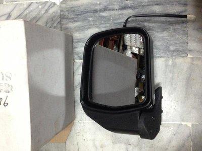 豐田 TOYOTA ZACE SURF 瑞獅 99 後視鏡 (電動) 其它發電機,啟動馬達,幫浦,惰輪,軸承 歡迎詢問