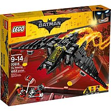 The Batwing - 70916 | THE LEGO® BATMAN MOVIE 10242 10269 71024