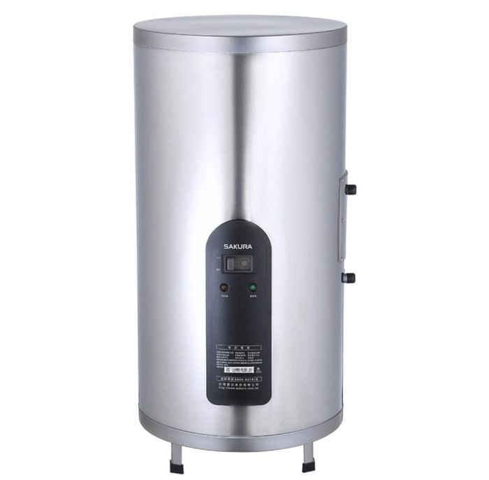 櫻花 EH1851S6 速熱式 電熱水器 18加侖 直立式 基本安裝加1800