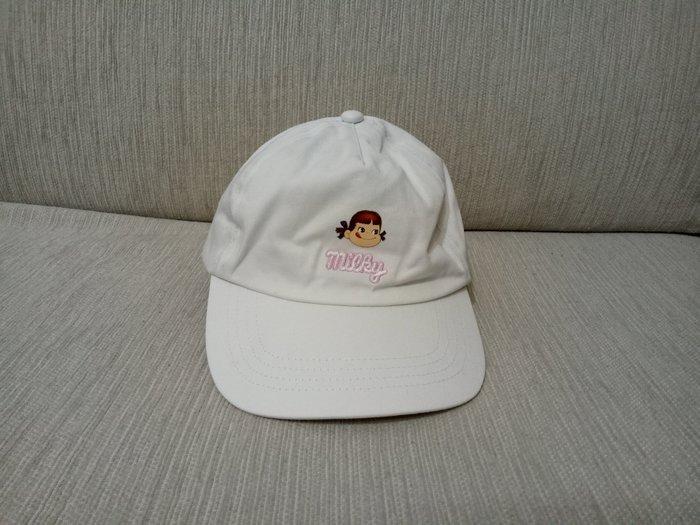 天使熊雜貨小舖~日本帶回PEKO棒球帽  綿100%    全新現貨