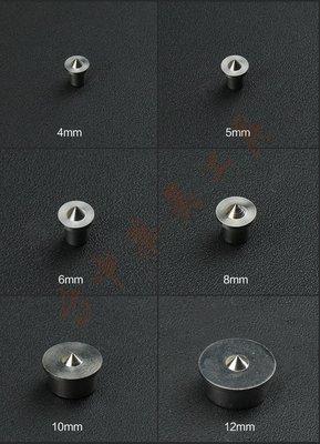 不銹鋼加高型 6mm 木釘定位器 木榫定位器 木釘榫接專用