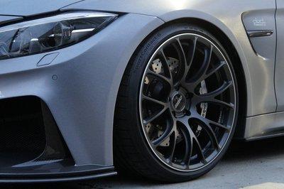 日本鍛造大廠 RAYS 單片式鍛造 G16 (MK)(消光鎗灰) for BMW G30 / G31 新大五 [預購]