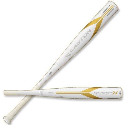 Easton Ghost X 複合纖維硬式棒球棒