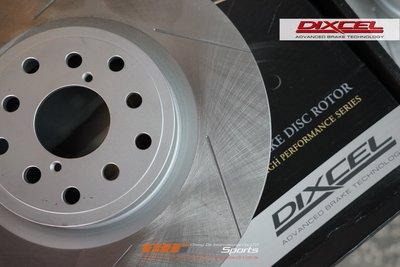 日本 DIXCEL SD-type版 原裝煞車盤組 全車系適用 對應各車款規格 歡迎詢問 / 制動改
