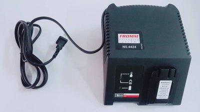 【Jason包裝網】FROMM  P325打包機充電座110v N5.4424(原廠包裝-庫存品)