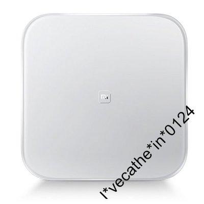 全新 小米 Xiaomi 小米體重秤 智能磅 浴室磅 鋼化玻璃機身 $189