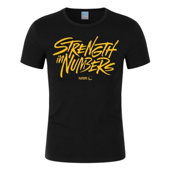 城市版勇士30號庫里籃球圓領T恤衫比賽訓練服 男士運動休閑短袖 town
