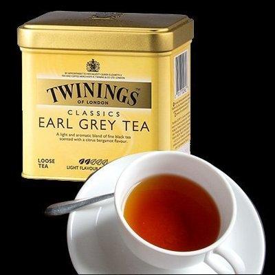 伯爵紅茶 TWININGS 唐寧伯爵茶...