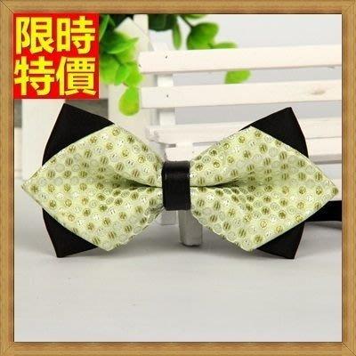 領結 襯衫領結 (任兩條)-英倫紳士時尚花色男士配件48色69d20[獨家進口][米蘭精品]