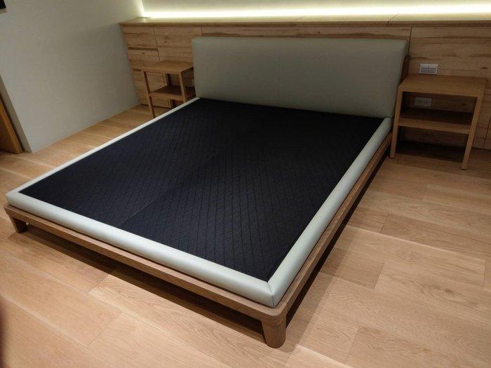 【順發傢俱】床架訂製 ,請給尺寸 謝謝