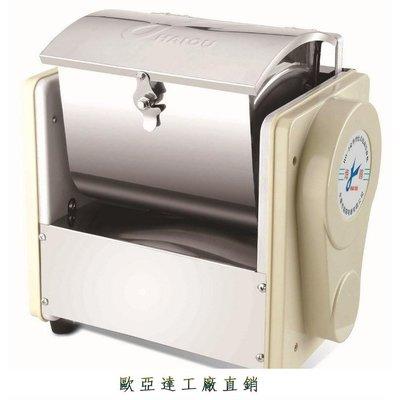 【歐亞達工廠直銷】2KG級不鏽鋼電動揉麵機/和麵機/攪拌機OYD-1250465
