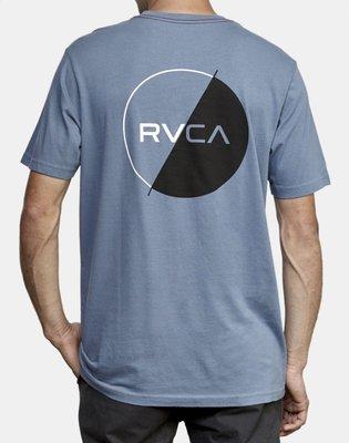 全新 現貨 RVCA LATERAL T-SHIRT 短tee 美式 復古 騎士 滑板 衝浪