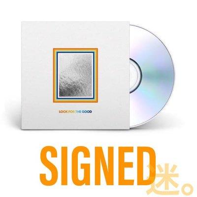迷俱樂部|Look For The Good 簽名專輯 [CD] Jason Mraz 官方親筆簽名 SIGNED 西洋