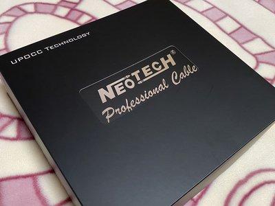 廠製 萬隆.尼威特 NEOTECH NEP-3200 UP-OCC 單結晶銅 廠線 電源線 1米價格 可面交